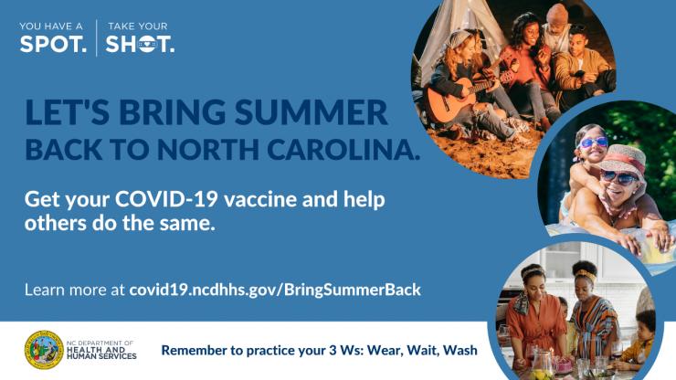 bring summer back graphic
