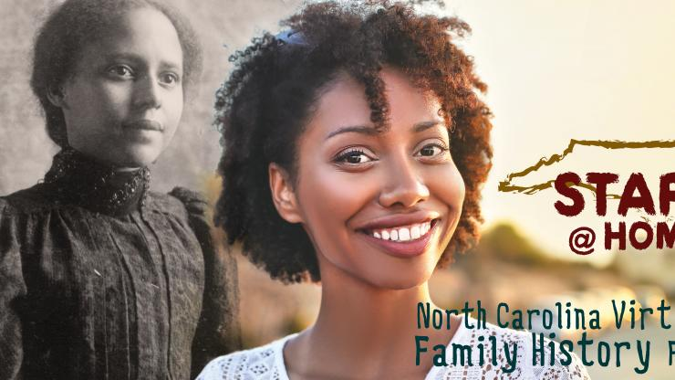 Family History Fair
