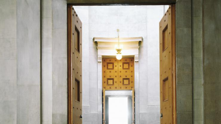 Enter Behind the scenes tours at the State Capitol December 2.