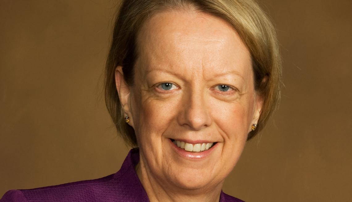 Sandi Macdonald