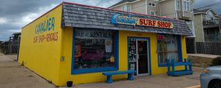 Cavalier Surf Shop