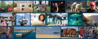 North Carolina Culture, Arts, History, and Nature Blog