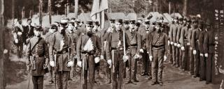 Confederate Soldiers from North Carolina During the Civil War
