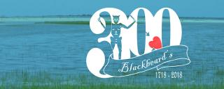 Blackbeard 300th Anniversary Events at Natural and Cultural Resources
