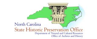 North Carolina's State Historic Preservation Office