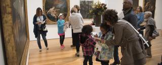 Art Museums NC
