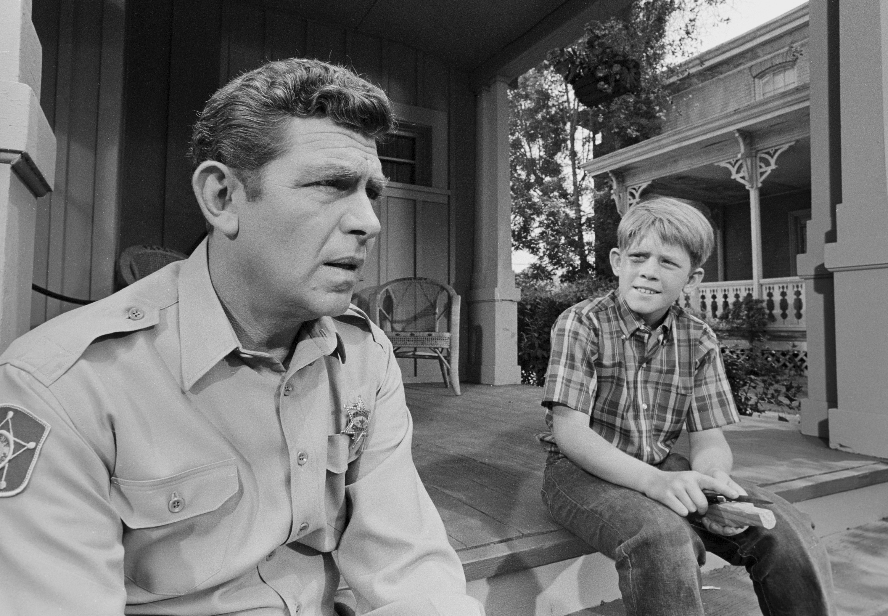 Premier Of An American Classic The Andy Griffith Show Nc Dncr