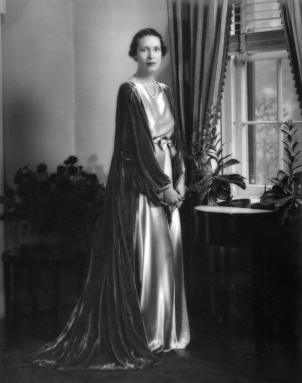 Mary Reynolds Babcock
