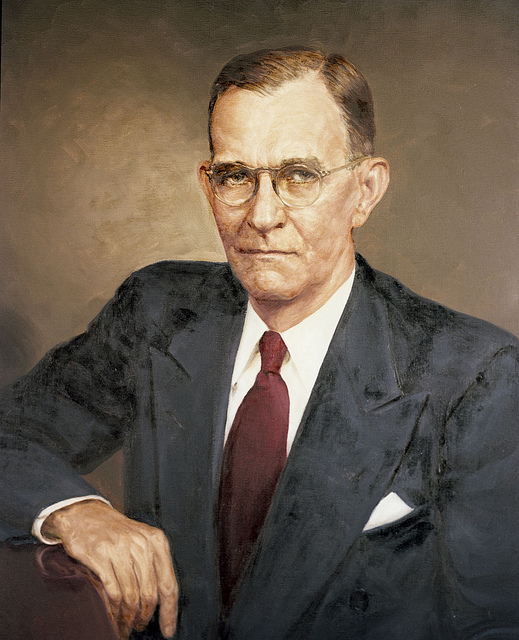 William B. Umstead