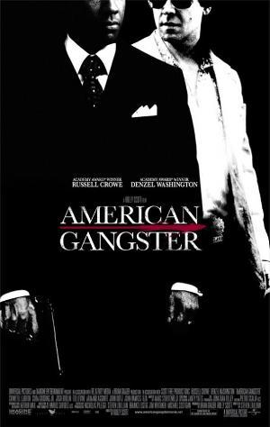 American Gangster Poster