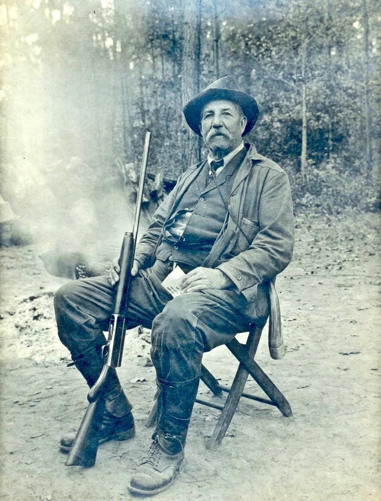 John P. Council
