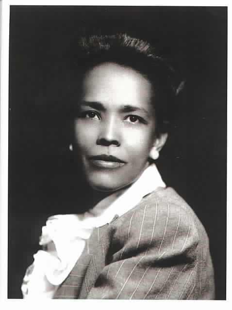 Ella Baker and the Student Non...