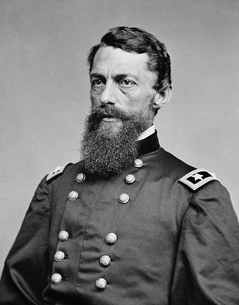 Gen. George Stoneman