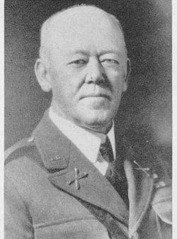Henry Wolfe Butner