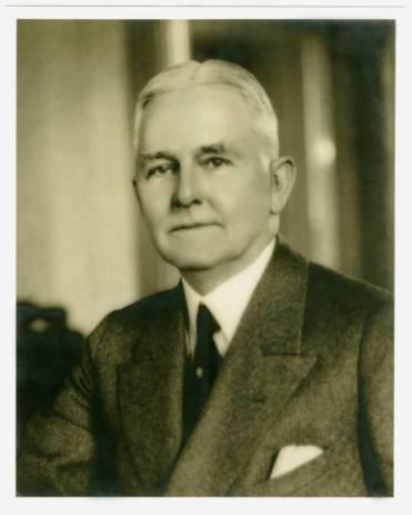John Sprunt Hill
