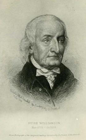 Hugh Williamson