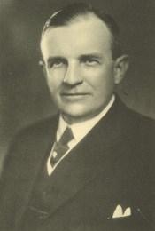 Judge John Kerr