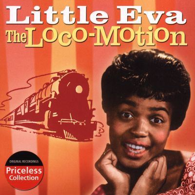 Little Eva The Loco-Motion