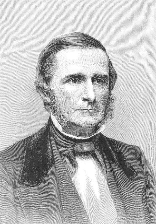 Moses A. Curtis of Hillsborough