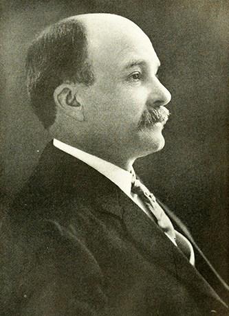 Lunsford Richardson