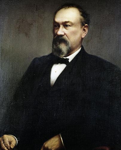 Governor Thomas Holt