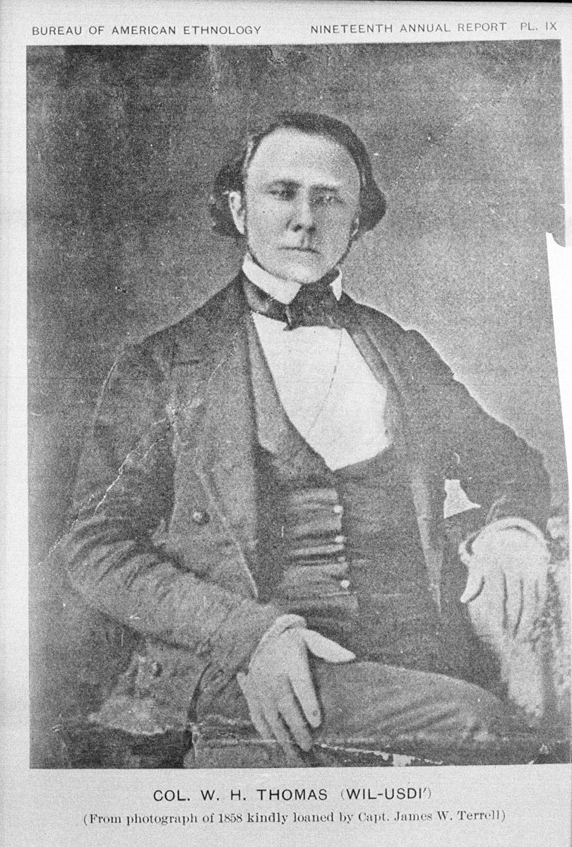 W.H. Thomas