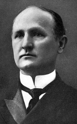 Charles B. Aycock