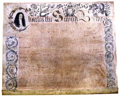 Carolina Charter