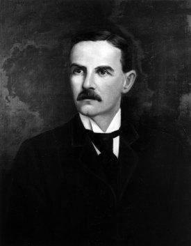 Daniel Harvey Hill, Jr.