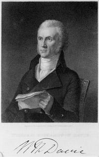 William R. Davie