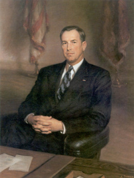 A portrait of Royall. Image from the U.S. Army Center of Military History.