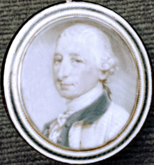 An image of Martin from the State Archives