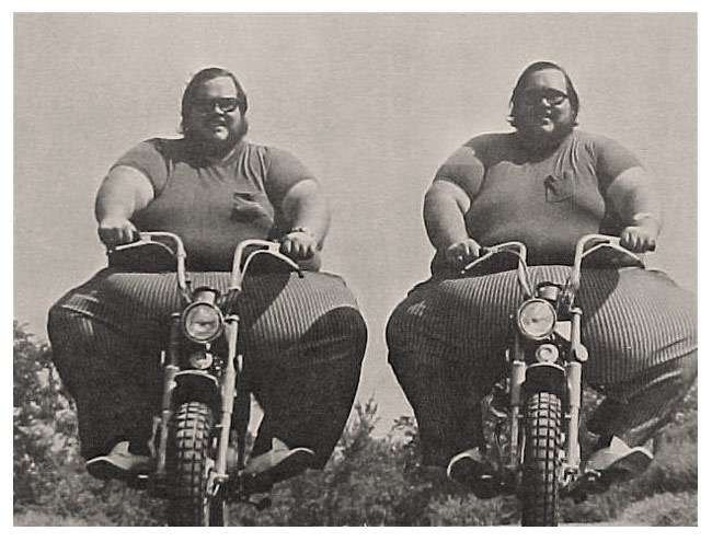 The McCrary Twins. Image from Good Spark Garage.