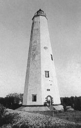 Bald Head Island Lighthouse