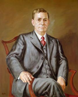 R. D. W. Connor