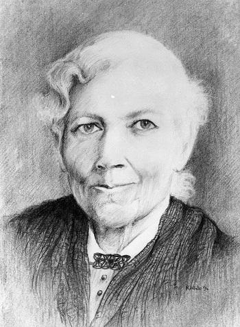 Harriet Jacobs of Edenton