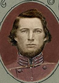Robert Brank Vance