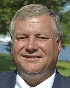 Phil Norris