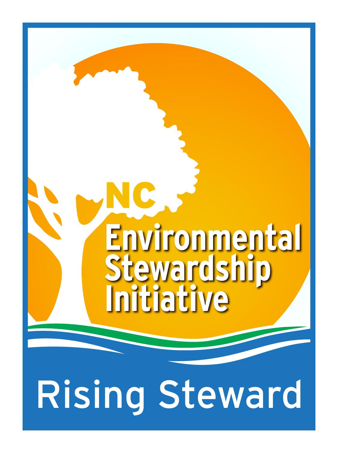 ESI Rising Steward logo