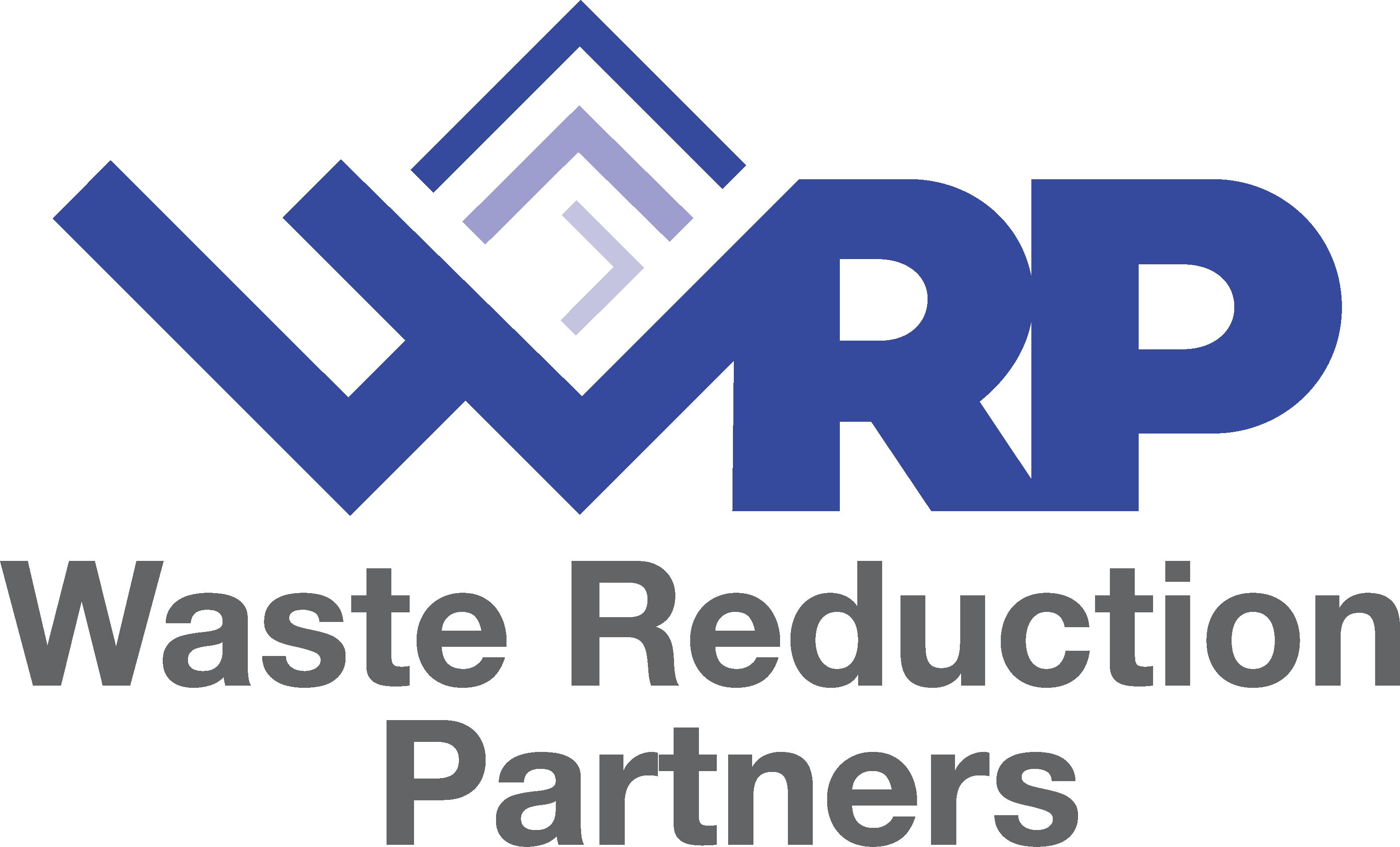 Waste Reductions Partner logo