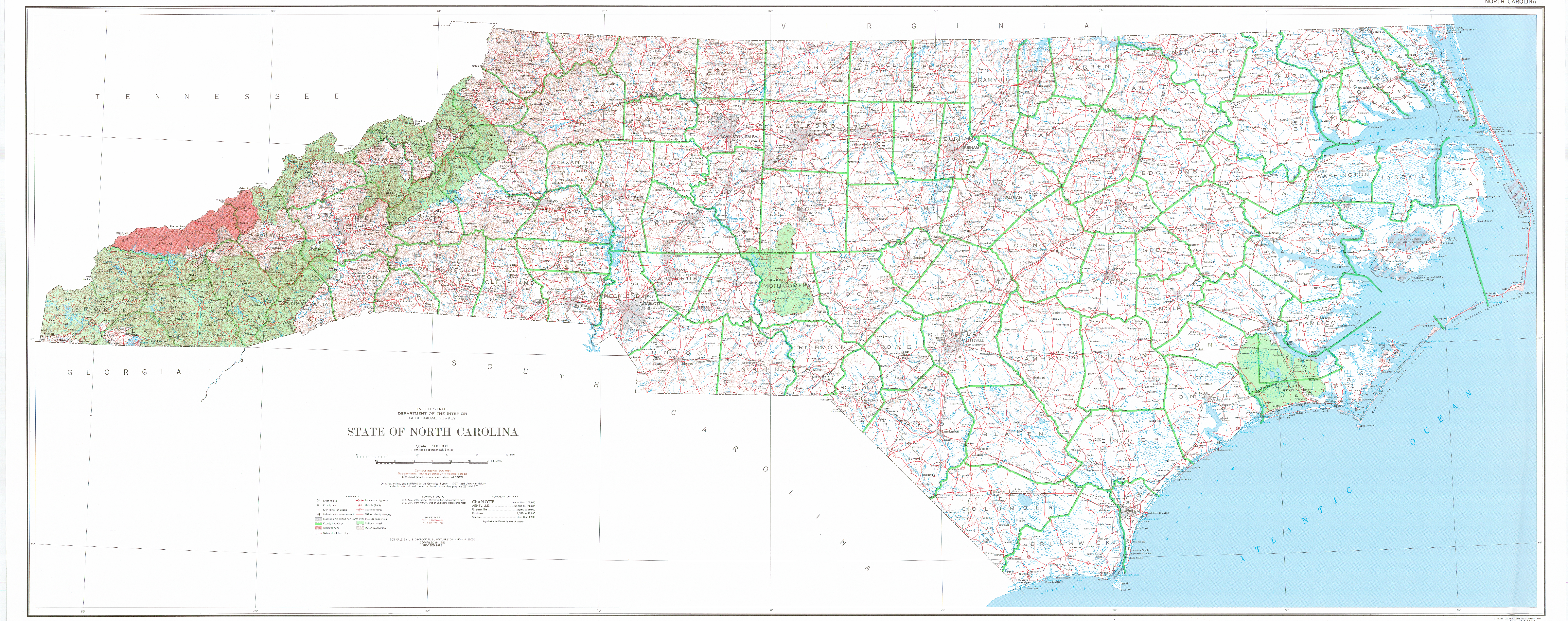 detailed than pdf the popular usgs topographic quadrangle maps