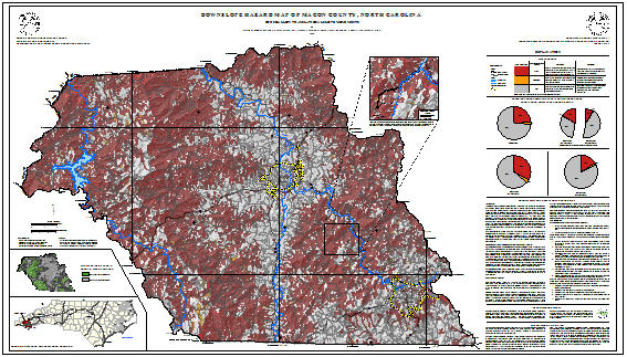 Nc Deq Macon County Hazards Maps