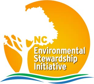 Logo for the Environmental Stewardship Initiative