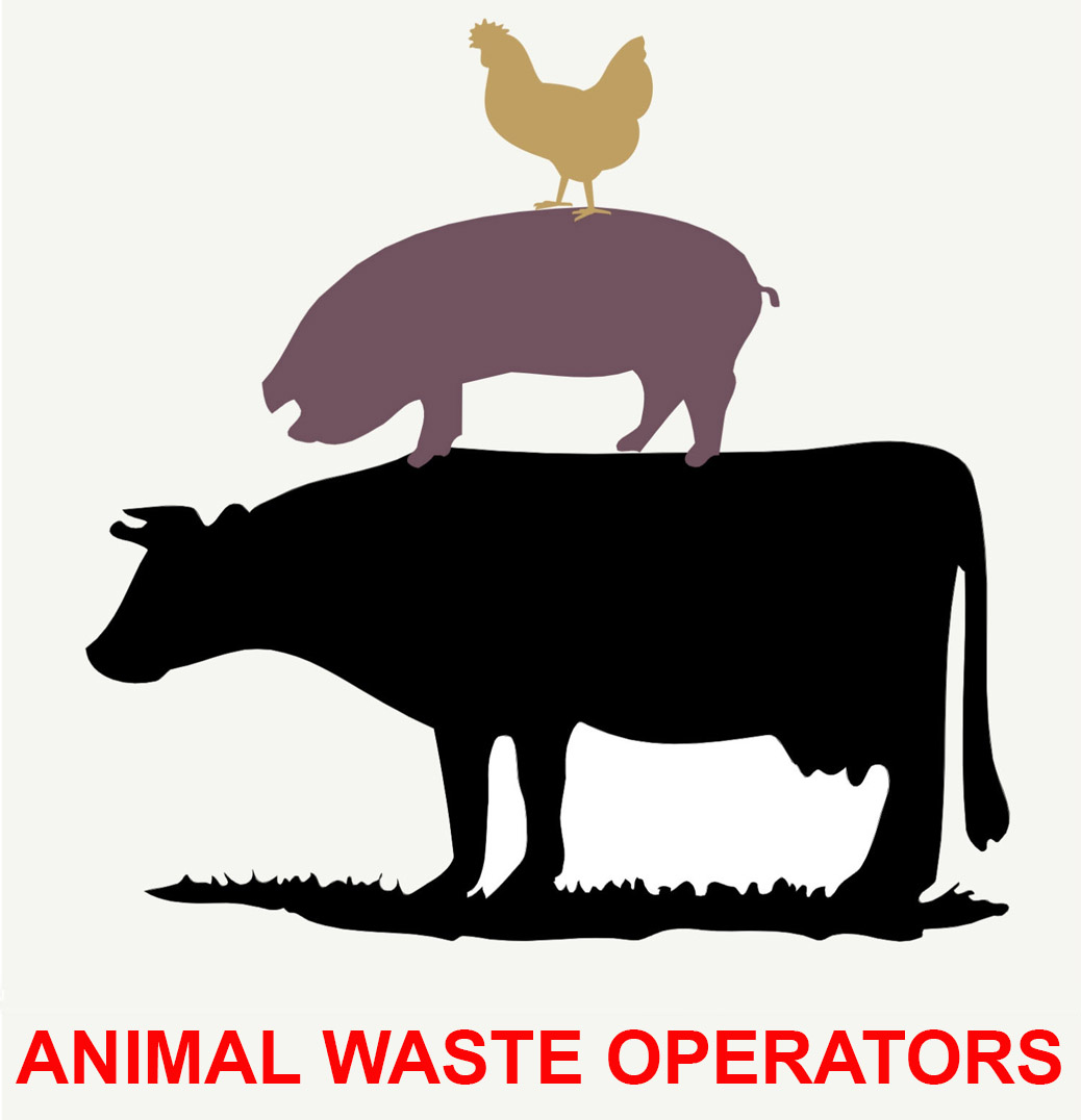 Nc Deq Animal Waste Operator Certification