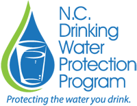 NC Drinking Water Protection Program logo