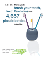 Click to download the Toothbrush Statistic poster.