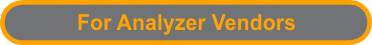 For Analyzer Vendors