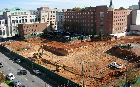 NRC Site Excavation 11/9/08