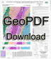 Geopdf download icon