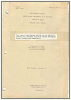 War Minerals Report - Hamme Tungsten District, Vance County, N.C., Final Report - Project 753,by The United States Department of the Interior, Bureau of Mines, College Park, Maryland, 1944.